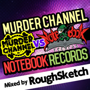 Roughsketch_dj_mix